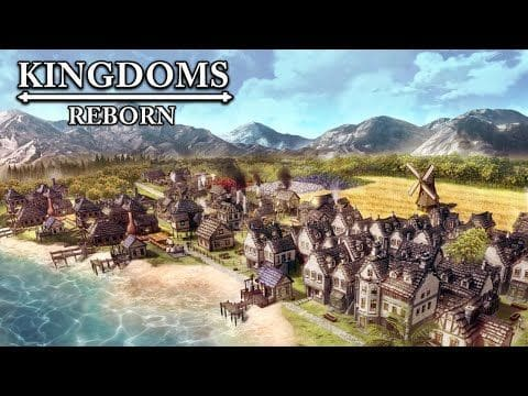 Kingdom Reborn